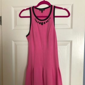 Juicy Couture Pleated Dress